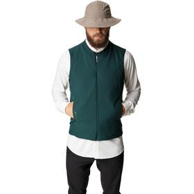 Houdini M's Venture Vest Gust Green